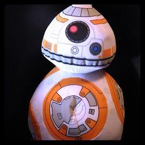 Star Wars Talking BB-8 Plushie